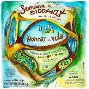 Semana de Biodanza 2017